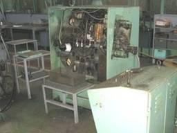 Автомат универсально-гибочный АА7211 для проволоки и ленты