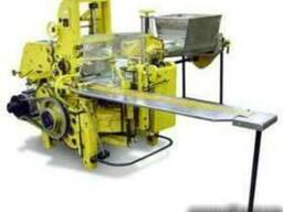 Автомат для упаковки масла АРМ