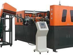 Автомат выдува ПЕТ тары YCQ-4