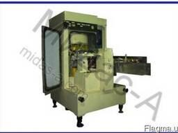 Автомат закаточный для стеклянных банок Б4-КЗК-109А. Изготов