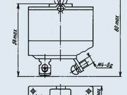 Автомат защиты АЗС-10, АЗС-25