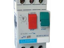 Автомат защиты двигателя Elmark TM3-E80 56-80A
