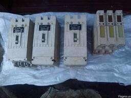 Автомати А3776 от32-80а,А3788 СР-250а~ А3726 250А-БУЗ. А3716