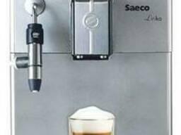 Автоматическая кофеварка кофемашина Saeco Lirika Aulika