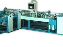 Автоматическая конверсионная линия для п/п мешков