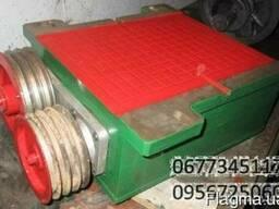 Автоматическая коробка передач АКП-109-6, 3,