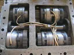 Автоматическая коробка передач АКП 309-16 (АКС 309-16) прим
