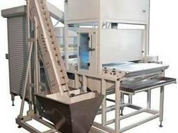 Автоматическая линия посыпки АЛП-1000