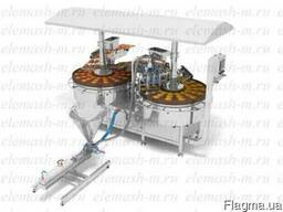 Автоматическая линия для жарки драников ПЖД с производительн - фото 2