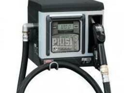 Автоматическая (с ключами) мини АЗС Piusi Cube 70 MC 50 user