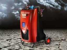 Автоматическая установка заправки кондиционеров Konfort 705R