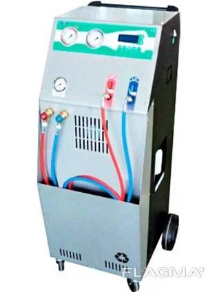 Автоматическая установка заправки AC930