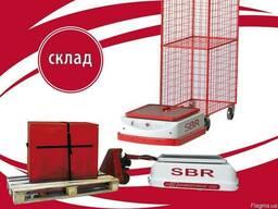 Складской робот (AGV) SBR-30