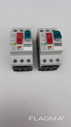 Автоматически выклюсатель защиты двигателя АВЗД-1, АВЗД-2