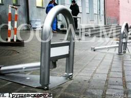 Автоматические барьеры, парковочный блокиратор автоматически