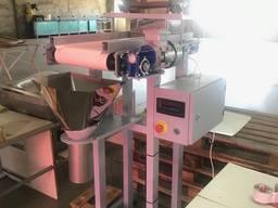 Автоматические фасовочные весы ВЛД-1