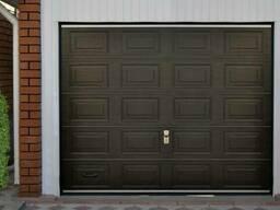 Автоматические гаражные ворота Doorhan - Выгодно!
