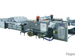 Автоматические трафаретные печатные машины