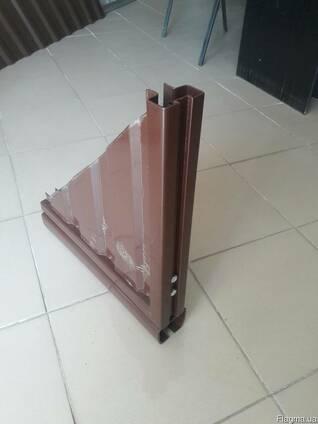 Автоматические ворота Cuзам-Защитные роллеты