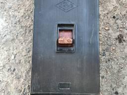 Автоматические выключатели А 3144 400А