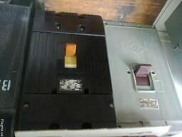 Автоматические выключатели А3134 а 3716 а3736 а 2046(2056)