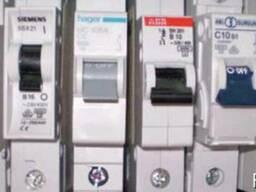Автоматические выключатели А3794БУЗ 380В, 400А