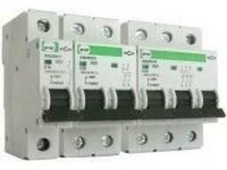 Автоматические выключатели АВ 2000 ЄСО Промфактор