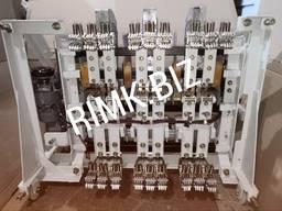 Автоматические выключатели АВМ, АВ2М