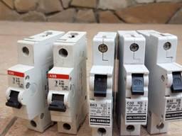 Автоматические выключатели (Автоматы)