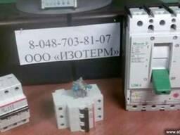 Автоматические выключатели автоматы А, АВ, АЕ, АП, ВА, ВА56