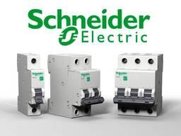 Автоматические выключатели Easy9 Schneider-Electric