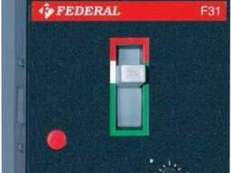 Автоматические выключатели Federal F31 160, 200А, 225А, 250А