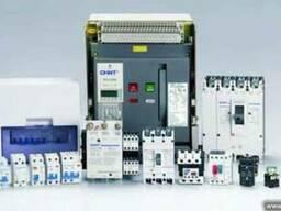 Автоматические выключатели и УЗО (АВДТ) ТМ Chint – Акция