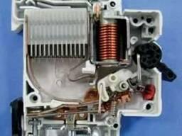 Автоматические выключатели Moeller Eaton