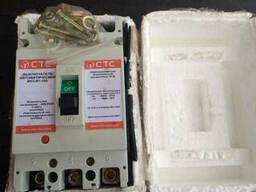 Автоматические выключатели МССВ1-100 100А