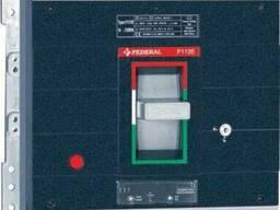 Автоматические выключатели с электронным расцепителем