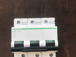 Автоматические выключатели Schneider Electric C120N 100A