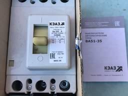 Автоматические выключатели ВА5135 320А ВА 5135 320А