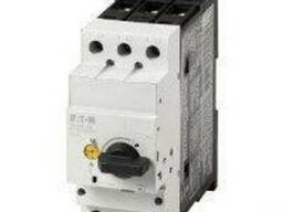 Автоматические выключатели защиты электродвигателей PKZM0 -