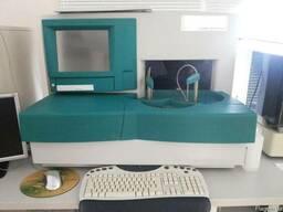 Автоматический биохимический анализатор TARGA BT 3000 Plus