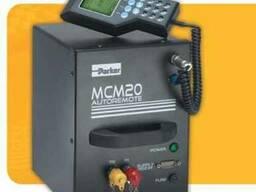 Автоматический дистанционный счетчик частиц Parker MCM202022