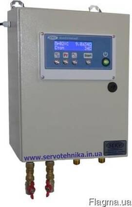 Автоматический дозатор-смеситель воды SERV_W21automat