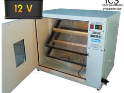 Автоматический инкубатор для яиц BEST – 200 АКБ