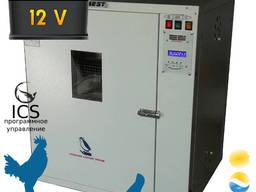 Автоматический инкубатор для яиц BEST – 360 АКБ