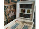 Автоматический инкубатор Рябушка Smart PLUS Турбо Автомат 120 яиц цифровой - фото 6