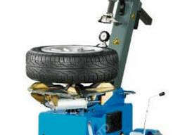 Автоматический легковой односкоростной шиномонтажный стенд B