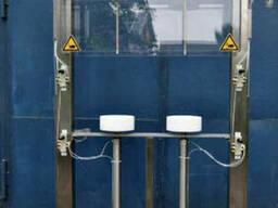 Автоматический наполнитель банок и бутылок SF-DF - 2А