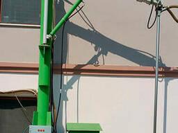 Автоматический пробоотборник зерна «Elephant»