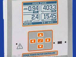 Автоматический регулятор реактивной мощности DCRG 8