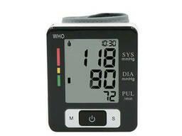 Автоматический тонометр для измерения давления и пульса. ..